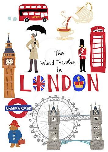 여행, 세계여행, 랜드마크