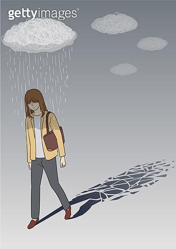 정신건강, 라이프스타일, 위로, 함께, 우울