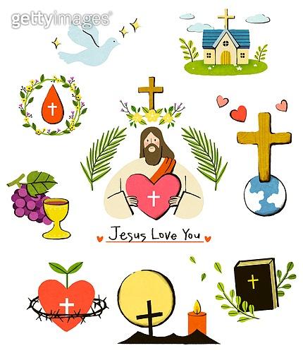 기독교, 이벤트, 종교