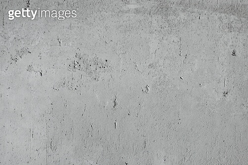 Grey concrete wall texture or background.