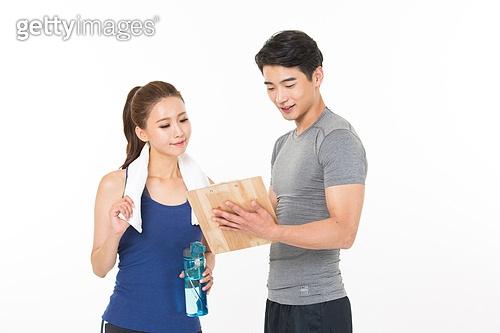 한국인, 건강한생활 (주제), 코치 (강사)