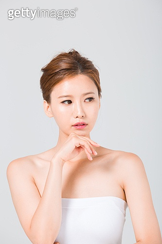 한국인, 여성, 뷰티