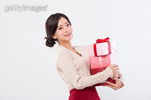 20대여자, 한국인, 크리스마스, 축하이벤트 (사건), 쇼핑, 세일 (사건)