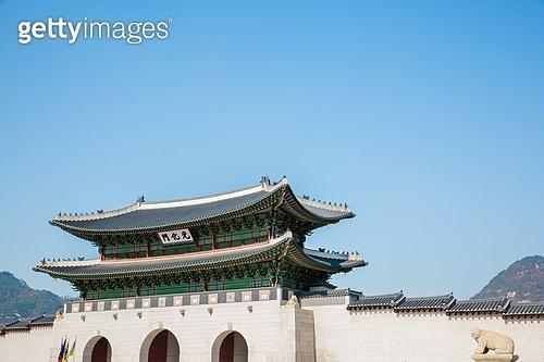 광화문, 전통문화, 고궁, 한국문화