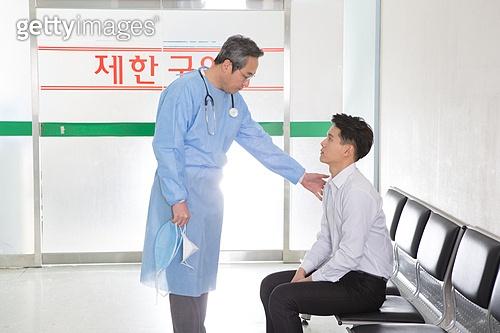 의사, 수술실, 병원, 위로, 기다림 (정지활동), 슬픔