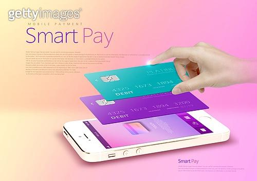 모바일결제 (금융아이템), 금융, 스마트폰, 전자상거래, 핀테크