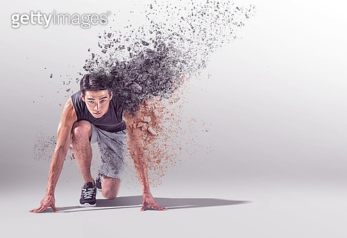 그래픽이미지 (Computer Graphics), 합성 (Computer Graphics), 스포츠, 운동, 건강관리 (주제), 웨이트트레이닝 (근육강화운동)