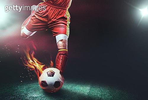 그래픽이미지 (Computer Graphics), 합성 (Computer Graphics), 스포츠, 선수 (역할), 스포츠맨쉽 (컨셉), 운동, 축구, 축구선수