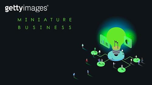 비즈니스, 미니어쳐 (공예품), 도움, 백그라운드, 협력 (컨셉), 팀워크 (협력), 직업 (역할), 아이디어, 컴퓨터네트워크 (컴퓨터장비)