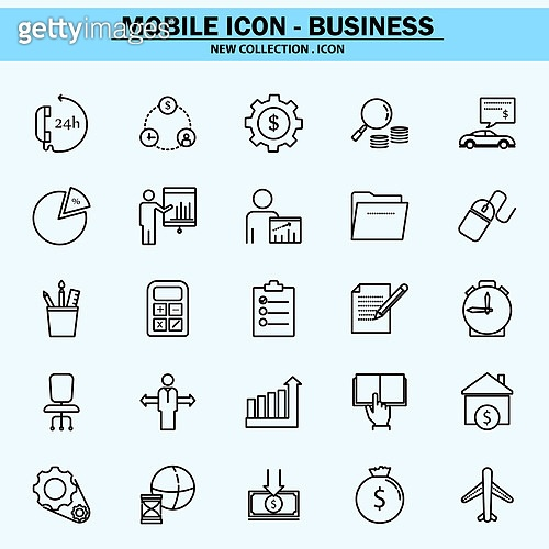 벡터파일 (일러스트), 아이콘, 아이콘세트 (아이콘), 모바일아이콘, 웹아이콘, 픽토그램, 라인아이콘, 단순 (컨셉), 비즈니스, 비즈니스맨, 그래프, 비즈니스 (주제)