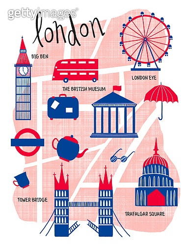 지도, 여행, 랜드마크, 건물외관 (건설물), 길, 지도 (운항장비), 건축 (주제), 영국 (서부유럽), 런던 (영국남동부), 타워브릿지 (런던)