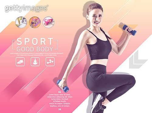 웹템플릿, 메인페이지 (이미지), 레이아웃, 운동, 근육질 (사람체격), 웨이트트레이닝 (근육강화운동), 건강관리 (주제)