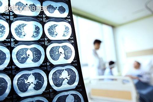 병원, 병실, 의사, 환자, 진찰 (의료행위), 엑스레이영상 (과학사진기술), 질병 (건강이상)