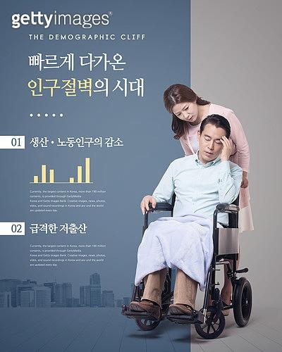 양극화 (사회현상), 카드뉴스, 중년 (성인)