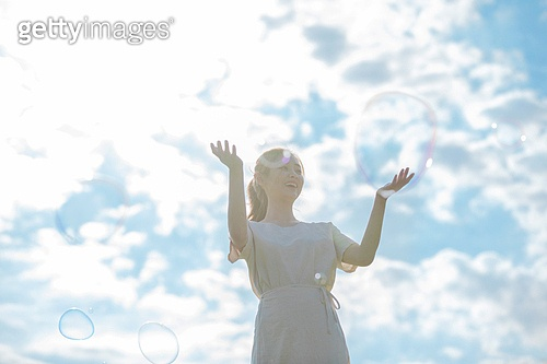 감성, 여성 (성별), 한국인, 20-29세 (청년), 행복, 자유