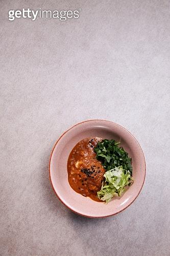 음식,그릇,비빔국수