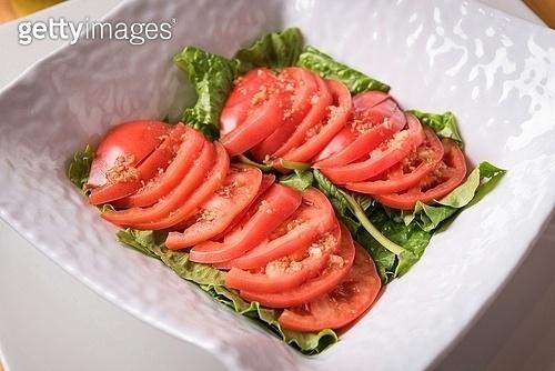 토마토,샐러드