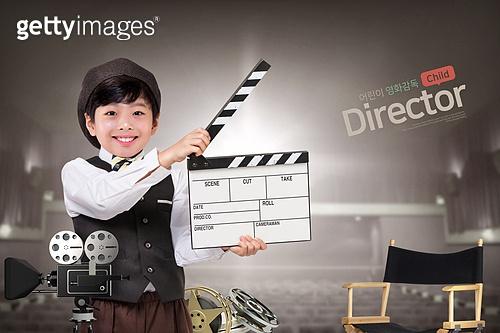 어린이 (인간의나이), 교육 (주제), 초등학생 (초중고생), 장래희망, 직업, 영화감독