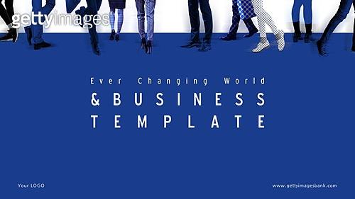 파워포인트, 메인페이지, 백그라운드, 비즈니스, 여러명[6-10] (사람들), 변화, 속도, 개성 (컨셉), 바쁨