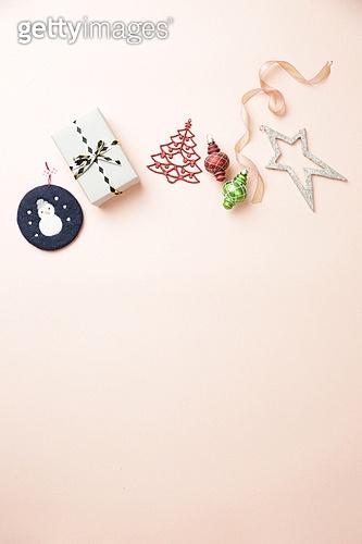 크리스마스 (국경일), 장식품 (인조물건)
