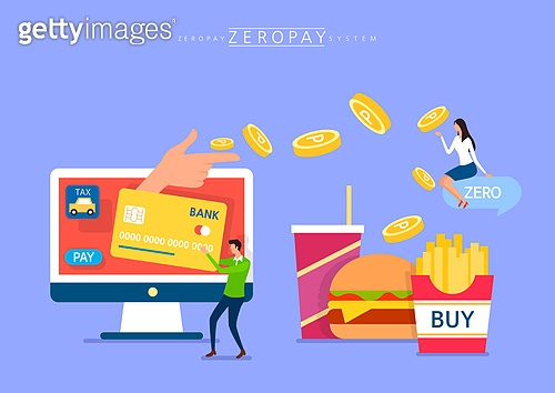 모바일결제 (금융아이템), 쇼핑 (상업활동), 모바일쇼핑, 제로페이