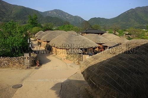 낙안읍성민속마을