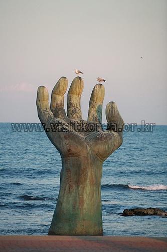 호미곶해맞이광장