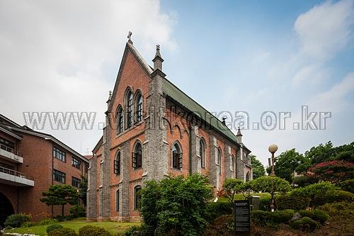 용산신학교와 원효로성당