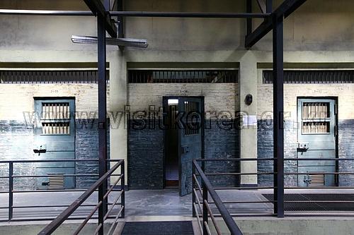 익산 교도소 세트장