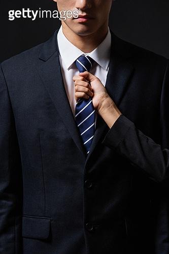 남성, 여성, 비즈니스, 넥타이 (넥웨어), 잡기 (물리적활동), 통제