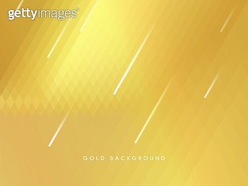 백그라운드, 금색 (색상), 마름모무늬 (패턴)