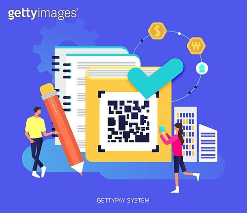 모바일결제 (금융아이템), 쇼핑 (상업활동), QR코드 (코딩), 스마트폰, 모바일쇼핑, 신용카드