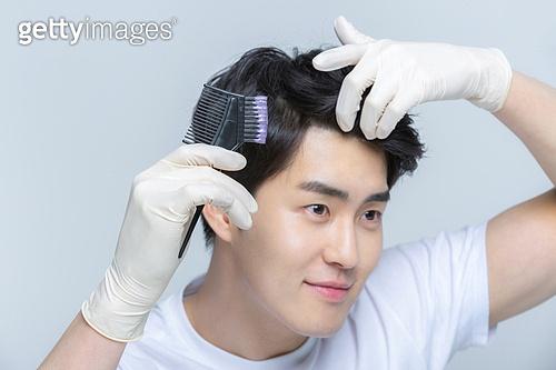 머리염색하기 (헤어케어), 머리카락 (주요신체부분), 헤어스타일 (Hair Type), 사람머리 (주요신체부분), 뷰티, 헤어스타일, 바르기