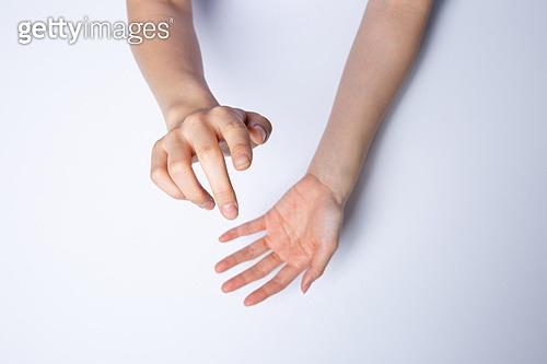 사람손, 행동 (모션), 손짓, 제스처, 행동, 모션, 신체일부 (Body Part), 가상현실시점 (시점[필름]), VR기기 (컴퓨터장비), 사이버스페이스 (컨셉)