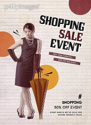 쇼핑 (상업활동), 세일 (사건), 상업이벤트 (사건), 레트로스타일 (컨셉), 라이프스타일