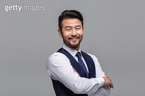 40-49세 (중년), 성인 (인간의나이), 얼굴표정 (커뮤니케이션컨셉), 감정, 미소, 즐거움