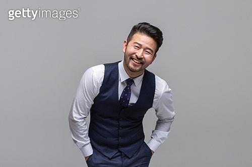 40-49세 (중년), 성인 (인간의나이), 얼굴표정 (커뮤니케이션컨셉), 감정, 밝은표정, 즐거움