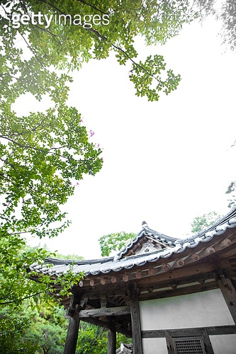 한국 (동아시아), 한옥, 한국문화
