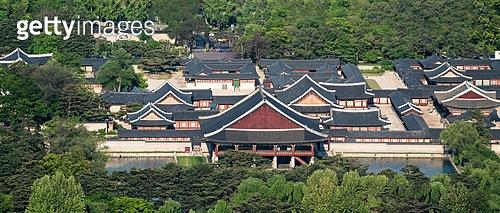 서울 (대한민국), 한국 (동아시아), 경복궁 (서울), 경회루, 랜드마크