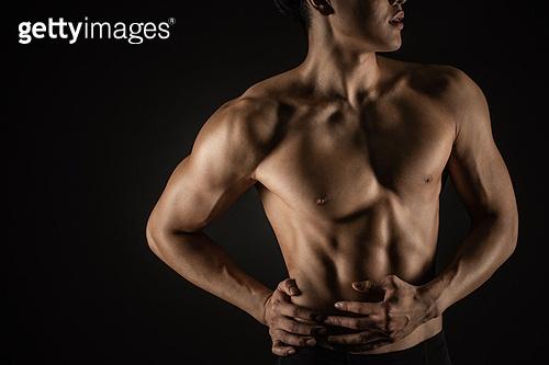 근육강화운동, 근육질, 근육질 (사람체격), 보디빌딩 (근육강화운동), 사람근육, 웨이트트레이닝, 헬스클럽