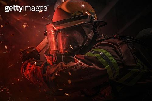 한국인, 소방관, 소방관 (응급서비스직업), 방화, 불, 사고, 불길, 도끼, 불꽃 (인조물건), 불길 (불)