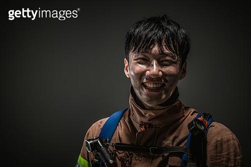 한국인, 영웅, 소방관, 소방관 (응급서비스직업), 방화, 불, 화재보험