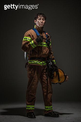 한국인, 영웅, 소방관, 소방관 (응급서비스직업), 방화, 불
