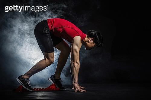 육상경기 (스포츠), 육상선수, 출발선 (스포츠용품), 시작 (컨셉), 출발점, 준비
