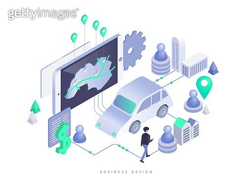 4차산업혁명 (산업혁명), 비즈니스, 기술, 5G, 전기자동차, 태엽