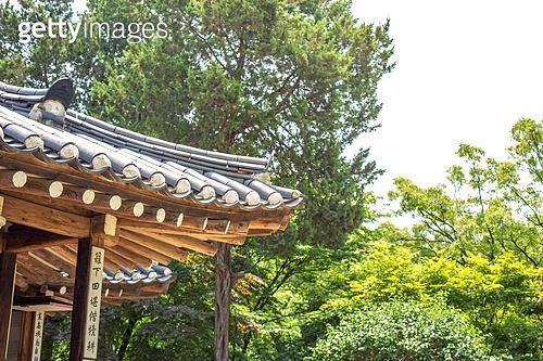 한옥 (한국전통), 고택