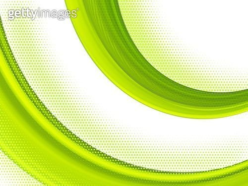 Vector striped line. EPS10 with transparency. Abstract composition with curve lines. Striped lines for relax theme background. Background with copy space. Place for text. Border lines. abstract background, vector