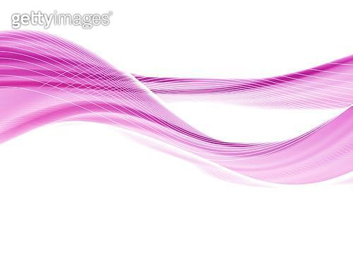 Vector wavy and curve line. EPS10 with transparency. Abstract composition with blurred lines.. abstract background, vector