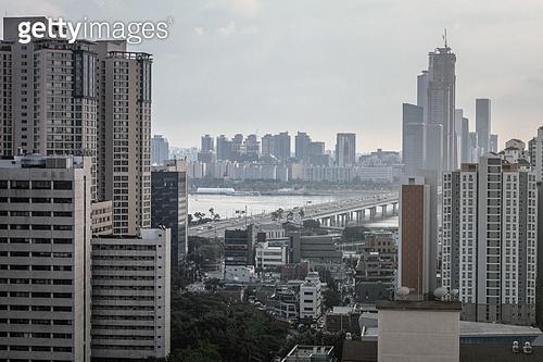 한국 (동아시아), 서울 (대한민국), 도시, 도심지 (구역), 고층빌딩, 고층빌딩 (회사건물), 도시풍경, 도심지