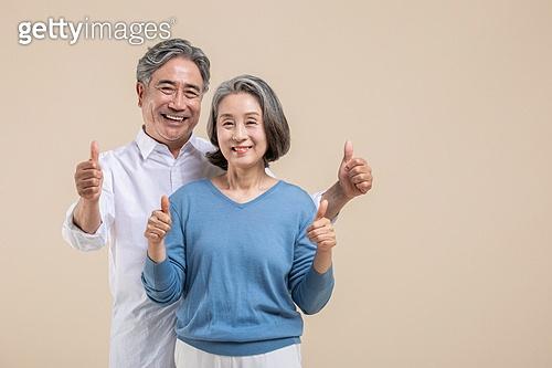 노인 (성인), 노인커플 (이성커플), 넘버원, 미소, 행복, 건강관리 (주제)